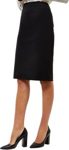 Read more about Jaeger wool pencil skirt black