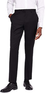 Read more about Ted baker emmalat night owl dress suit trousers black