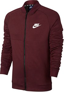 Read more about Nike sportswear advance 15 jacket red