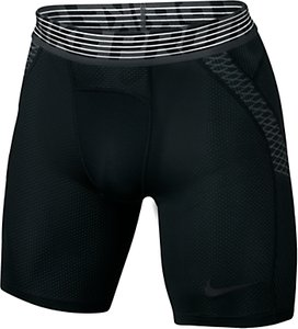 Read more about Nike pro hypercool training shorts black