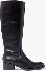 Read more about John lewis tirol knee high boots black leather