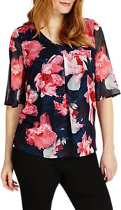 Read more about Studio 8 iona floral print blouse multi