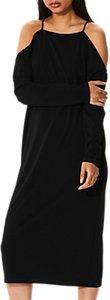 Read more about Selected femme mily off shoulder dress black