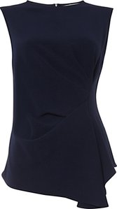 Read more about Damsel in a dress zofia top navy