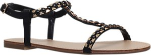 Read more about Carvela blaze t-bar sandals black
