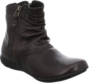 Read more about Josef seibel faye ankle boots black