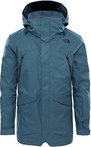 Read more about The north face gatekeeper men s waterproof insulated jacket grey