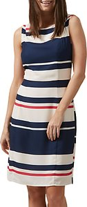 Read more about Sugarhill boutique eliza stripe shift dress multi