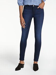 Read more about Dl1961 florence high rise skinny jeans wooster