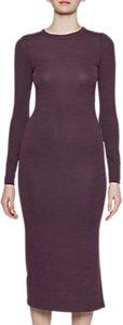 Read more about French connection sweeter sweater midi dress deepest purple
