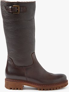 Read more about John lewis teresa calf boots brown leather