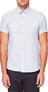 Read more about Ted baker angaz short sleeve shirt