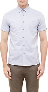 Read more about Ted baker beya short sleeve shirt