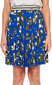 Read more about Ted baker colour by numbers zakai floral pleated skirt