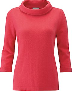 Read more about Pure collection cashmere bardot sweater tigerlily