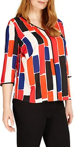 Read more about Studio 8 bobbie blouse multi