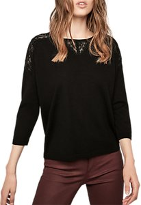 Read more about Gerard darel lenny jumper black