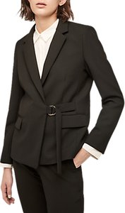 Read more about Gerard darel d-ring jacket black
