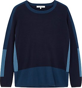 Read more about Gerard darel loeva jumper blue