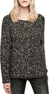 Read more about Gerard darel wool blend jumper black multi