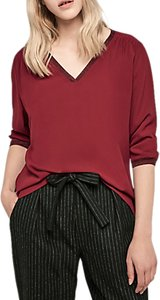 Read more about Gerard darel blondie blouse red
