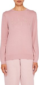 Read more about Ted baker ted says relax cozlie beauty sleep jumper dusky pink