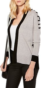 Read more about Karen millen eyelet cardigan grey multi