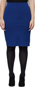 Read more about East merino knit pencil skirt