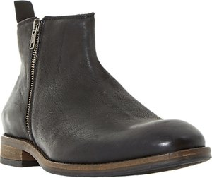 Read more about Dune coleman ankle boots black
