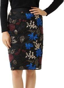 Read more about Fenn wright manson petite lulu skirt black blush