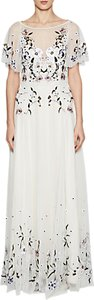 Read more about French connection lucille embroidered dress daisy white