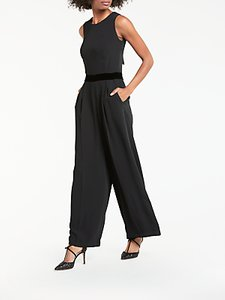 Read more about Boden theodora jumpsuit black