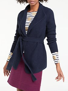 Read more about Boden fiona cardigan navy