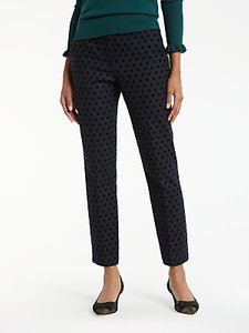 Read more about Boden mirabelle 7 8 trousers navy