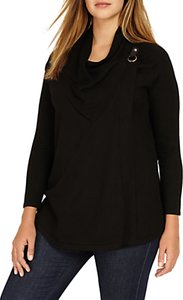 Read more about Studio 8 kendra knit cardigan black