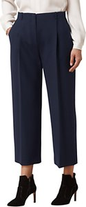 Read more about L k bennett casia wide leg trousers sloane blue