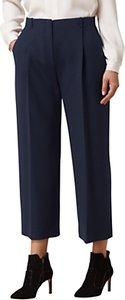 Read more about L k bennett casia wide leg trousers sloane blue