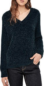 Read more about Gerard darel lou pullover jumper blue