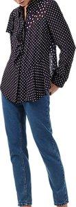 Read more about Finery salterton polka dot blouse polkadot