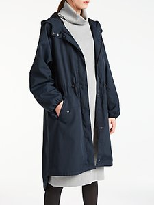 Read more about Kin by john lewis longline parka coat