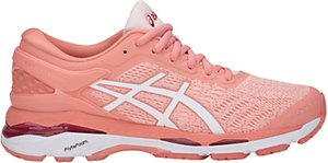Read more about Asics gel-kayano 24 women s running shoes