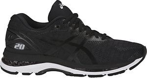 Read more about Asics gel-nimbus 20 women s running shoes