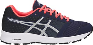 Read more about Asics patriot 9 women s running shoes