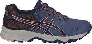 Read more about Asics gel-sonoma 3 women s trail running shoes smoke blue