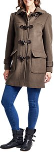 Read more about Four seasons plain duffle coat
