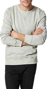 Read more about Selected homme shhsimon basic sweatshirt light grey melange