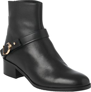Read more about L k bennett kaytlin ankle boots black