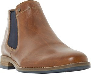 Read more about Dune chicago chelsea boots tan
