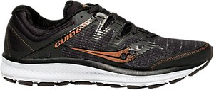Read more about Saucony guide 10 iso women s running shoes black denim copper