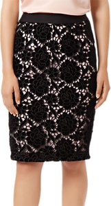 Read more about Fenn wright manson carrie lace skirt black